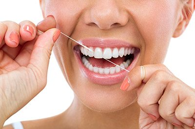 flossing tips cardinal orthodontics