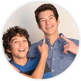 Cardinal Orthodontics Braces for Teens & Adults