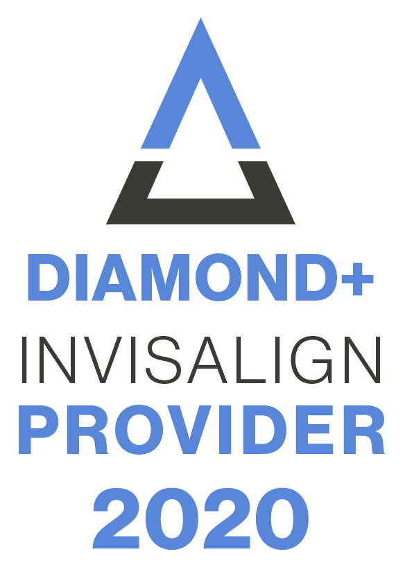 2019 Diamond plus invisalign provider